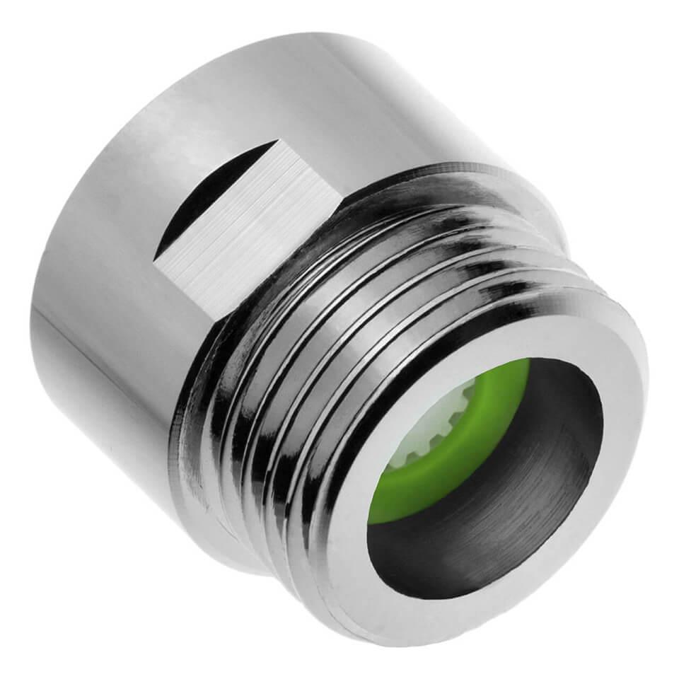 Regulador de flujo para ducha Terla FreeLime 6 l/min