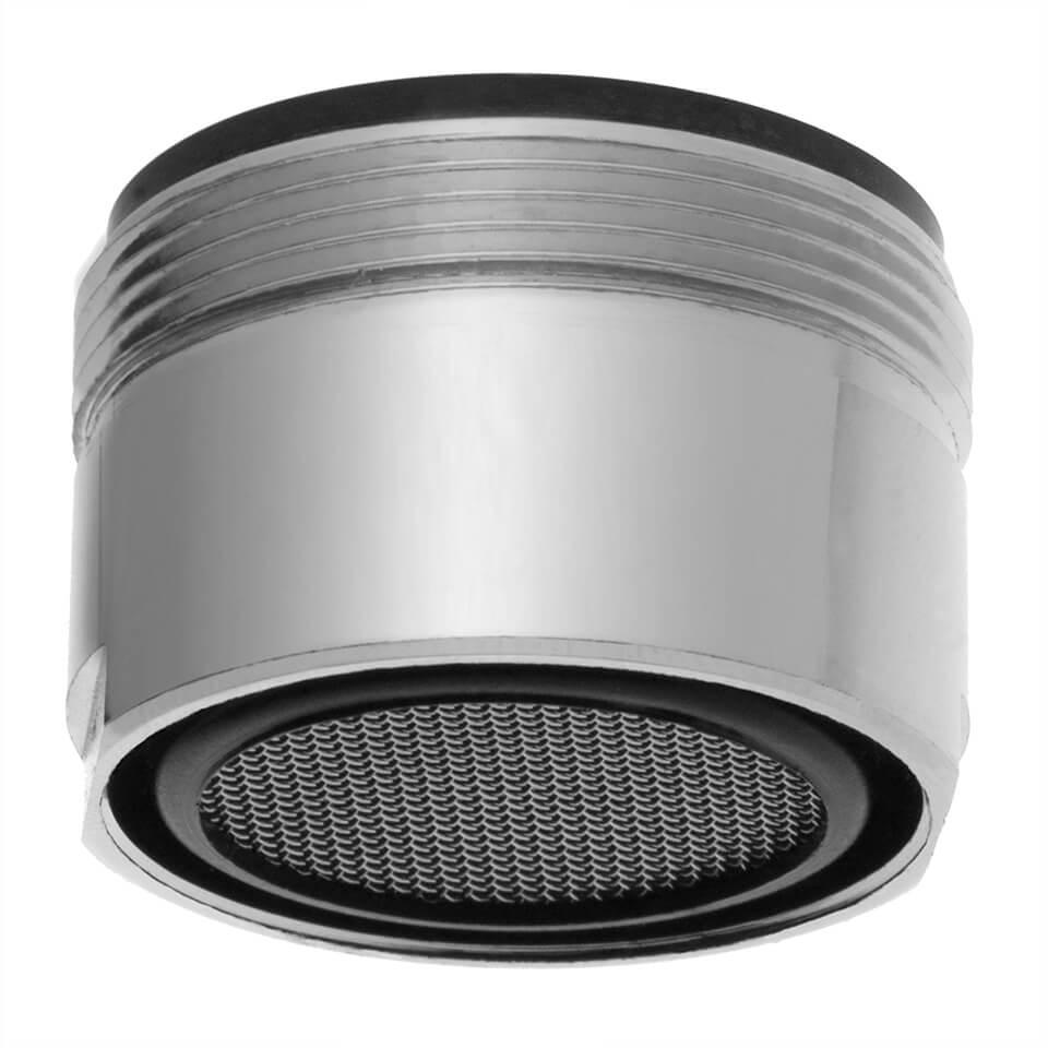 Aireador de ahorro de agua Terla FreeLime 10 l/min - Rosca M28x1 externa