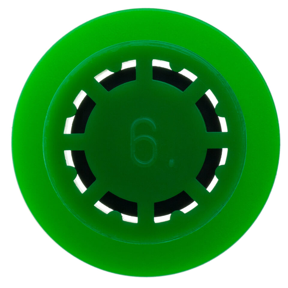 Regulador de flujo para ducha EcoVand ICR 6 l/min -
