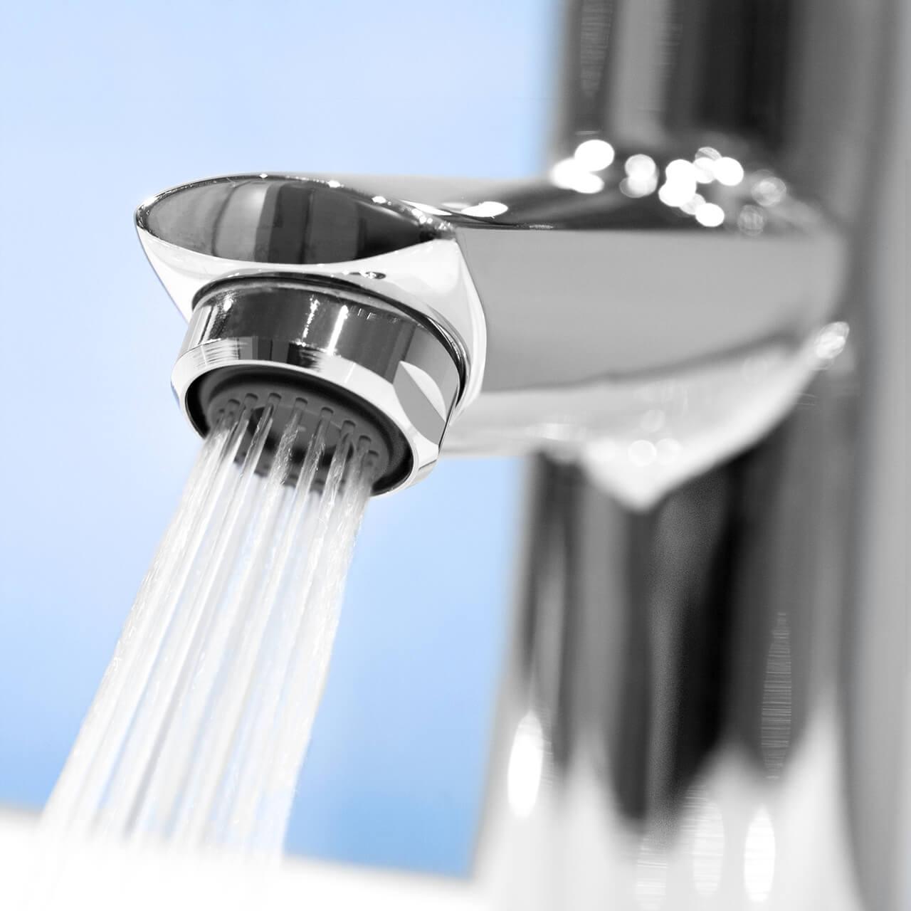Aireador de ahorro de agua Neoperl Spray 3 l/min - Rosca