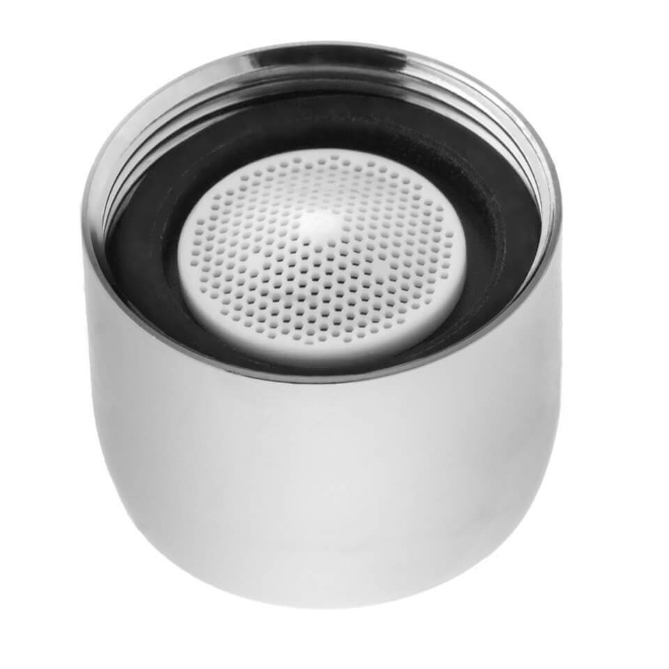 Aireador de ahorro de agua Neoperl Spray 3 l/min - Rosca M22x1 interna