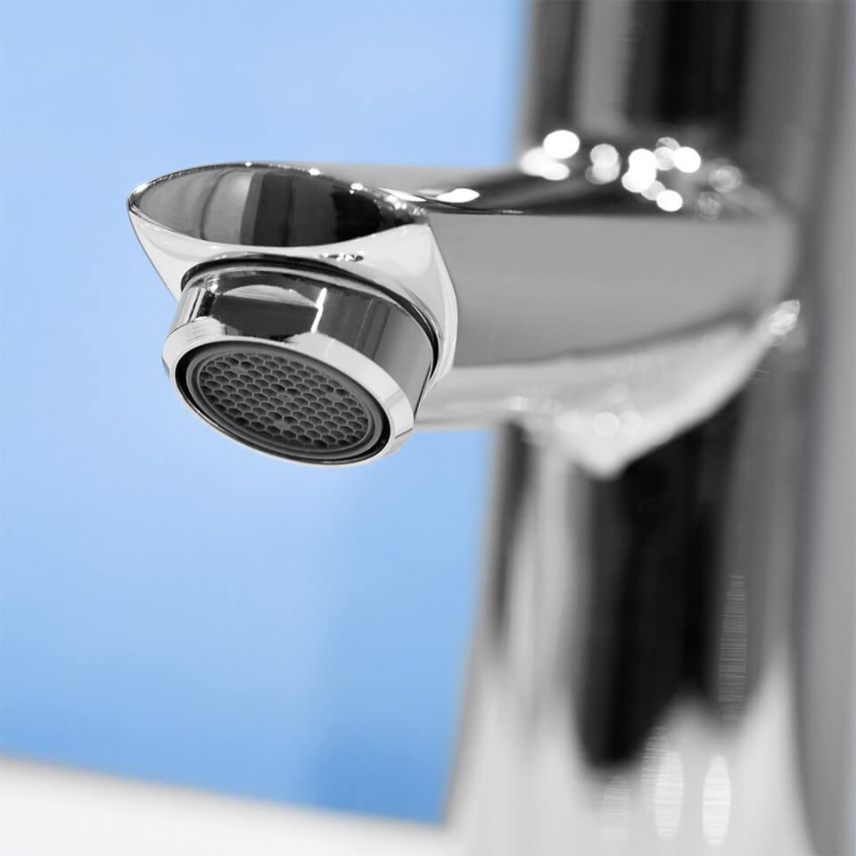 Aireador de ahorro de agua Neoperl HC 5 l/min - Rosca