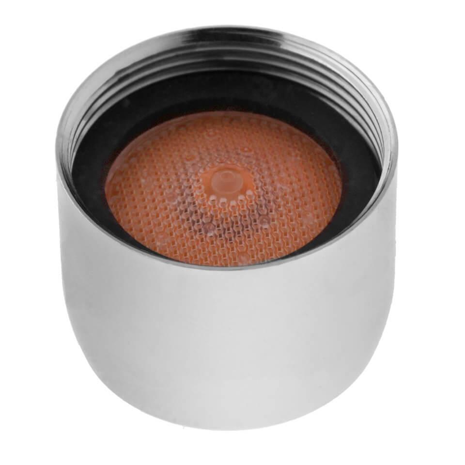 Aireador de ahorro de agua Neoperl HC 5 l/min - Rosca M22x1 interna