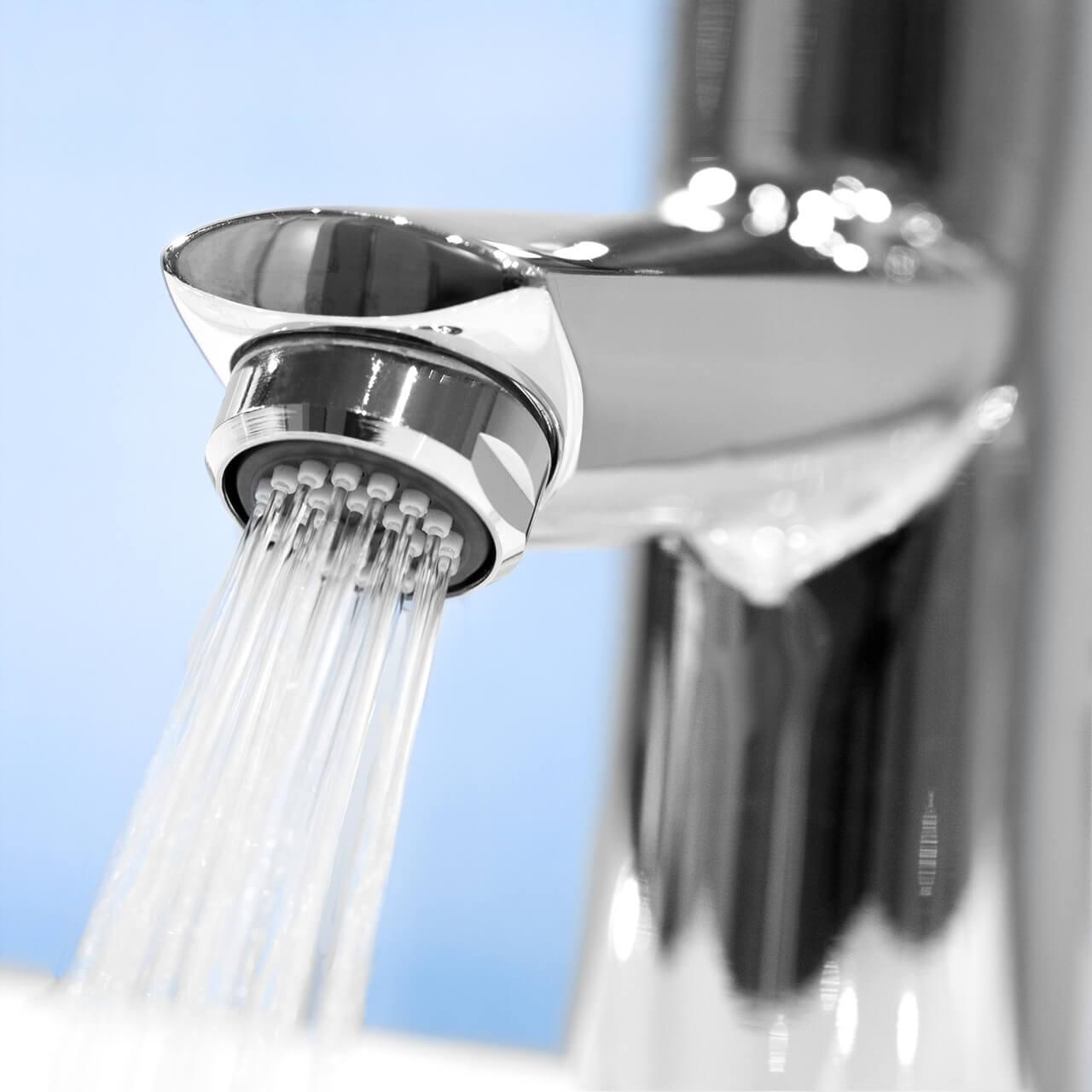 Aireador de ahorro de agua Neoperl Spray 1.9 l/min - Rosca