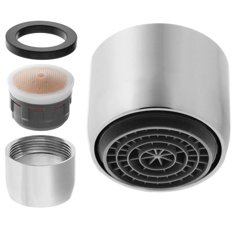 Aireador de ahorro de agua Neoperl SLC 5 l/min - Rosca M22x1 interna