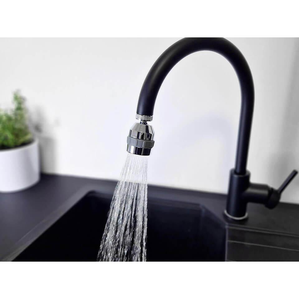 Aireador de ahorro de agua Neoperl Vario 7 l/min -