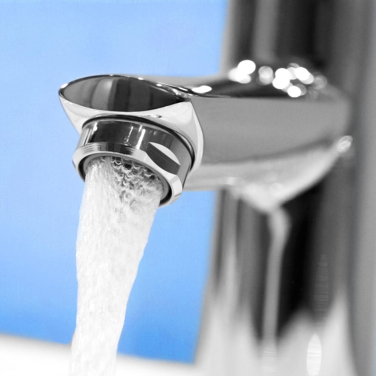 Aireador de ahorro de agua Terla FreeLime 1.7 l/min - Rosca
