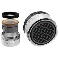 Aireador de ahorro de agua Terla FreeLime 2.5 l/min