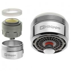 Aireador de ahorro de agua Hihippo SHP 3.8 - 8.0 l/min start/stop