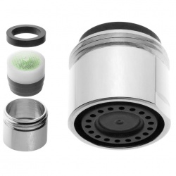 Aireador de ahorro de agua Neoperl Spray 1.9 l/min M18x1