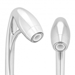 Cabezal de ducha Oxygenics Body SPA 7.5 l/min