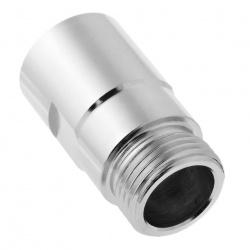 Regulador de flujo AF 6 l/min con válvula de retención rosca 3/8″ para grifo