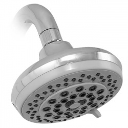 Rociador de ducha EcoVand Proline Saver 6 l/min